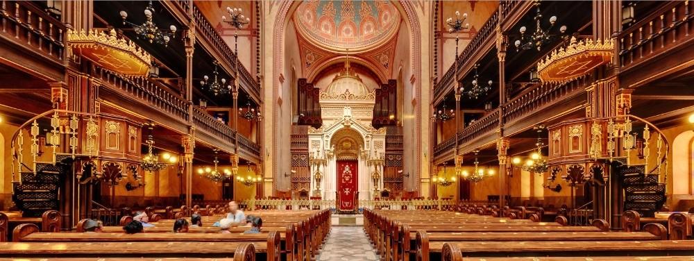 LocalGuideinBudapest-Great-Synagogue-of-Budapest
