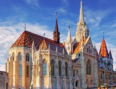 LocalGuideinBudapest com Matthias church